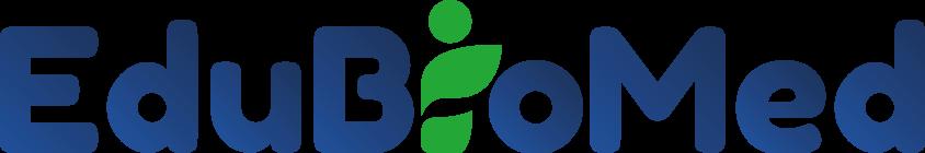 EduBioMed Logo