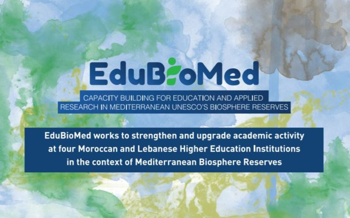 Scholarships Opportunities in the Framework of the EduBioMed Project