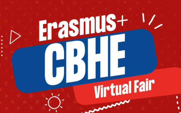 Edu-BioMed at the Virtual Fair of the Capacity Building in Higher Education